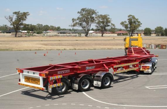 BRISBANE COMMERCIAL FLEET & TRANSPORT SERVICE SPECIALISTS