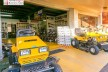 Mowing sales & service business Maryborough (Big profits/Freehold Included) ss