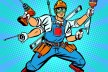 Super Profits on this Handyman & Property Maintenance Business (BB)