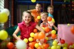 Children's Playland & Café Franchise  - Chipmunks - $590,000 - Turnkey - Narrabeen