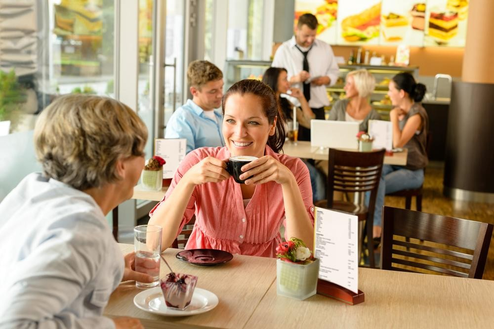 Café/Takeaway Business for Sale - Over $200,000 profit!