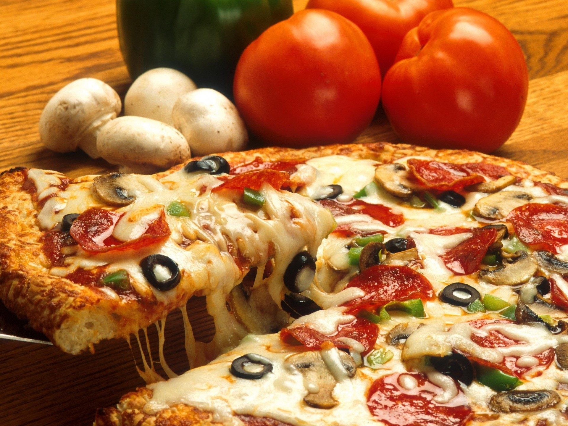 Popular Pizza Shop  - ALL CASH OFFERS PRESENTED
