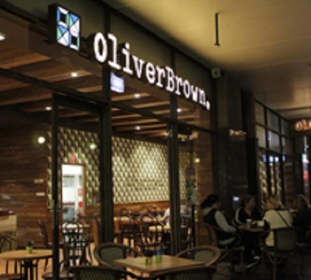 Outstanding Opportunity - Oliver Brown franchise For Sale