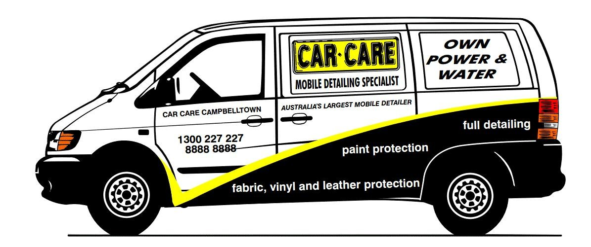 Car Detailing Mobile  - Huge demand – High Profits  - Funding Available