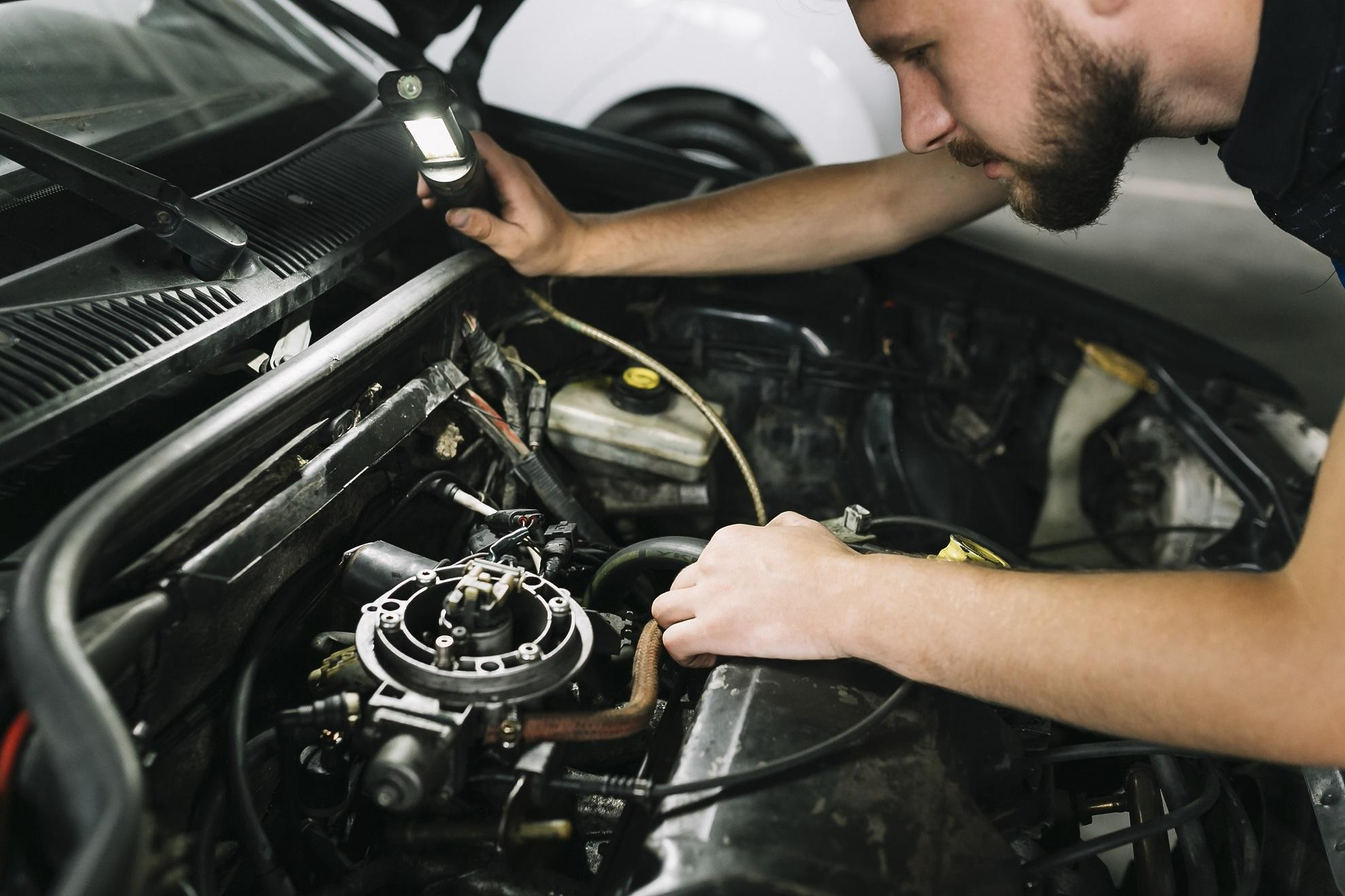 Mechanical Repair Business for Sale, Newcastle area NSW