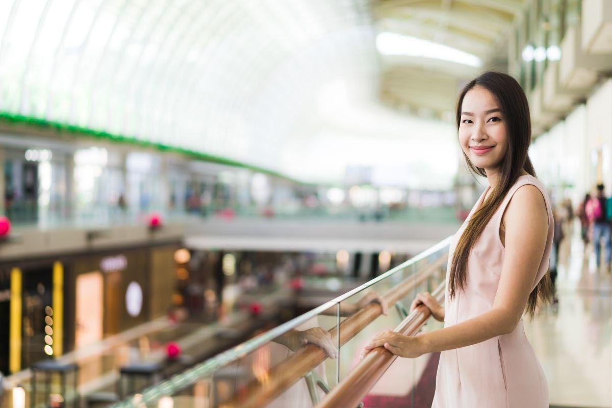Get into WA's Biggest Shopping Centre - Food Court Opportunity