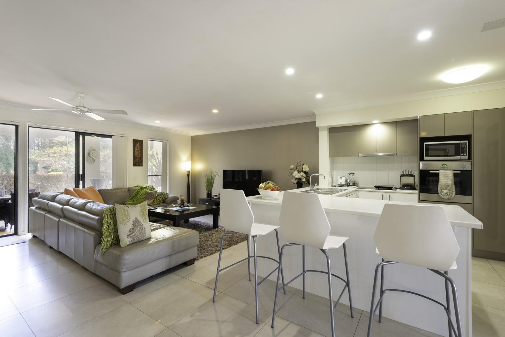 Luxury 3 b/r Management Rights, Gold Coast