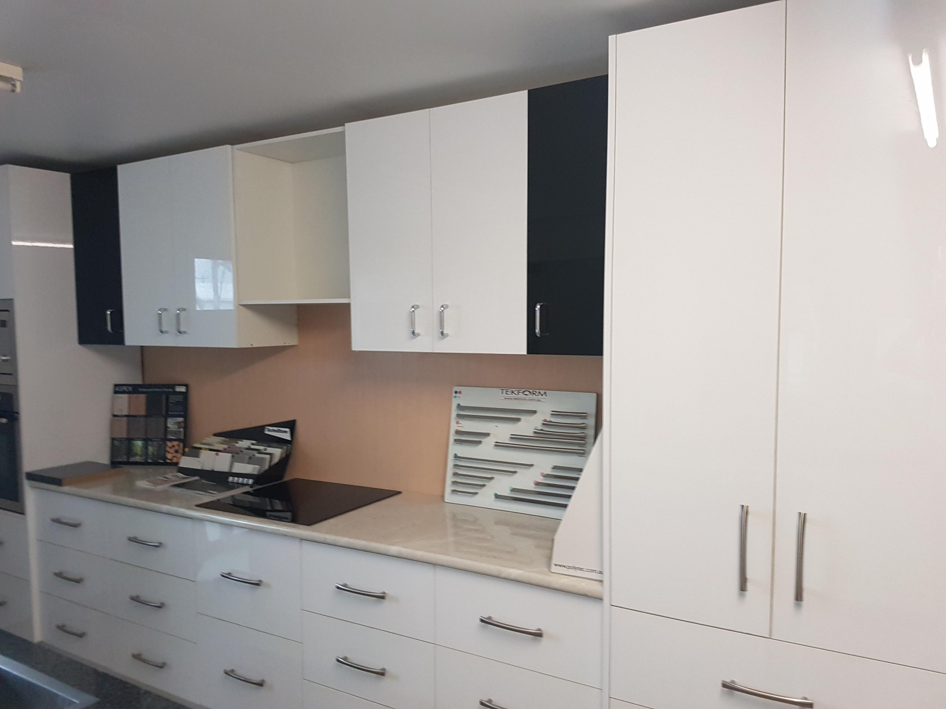 QUALITY CABINET MANUFACTURING AND INSTALLATION. WITH SEVERAL ACCEPTED ORDERS IN THE SYSTEM