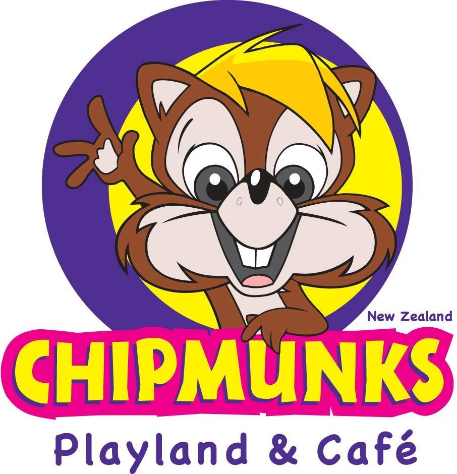Children's Playland & Café Franchise  Chipmunks