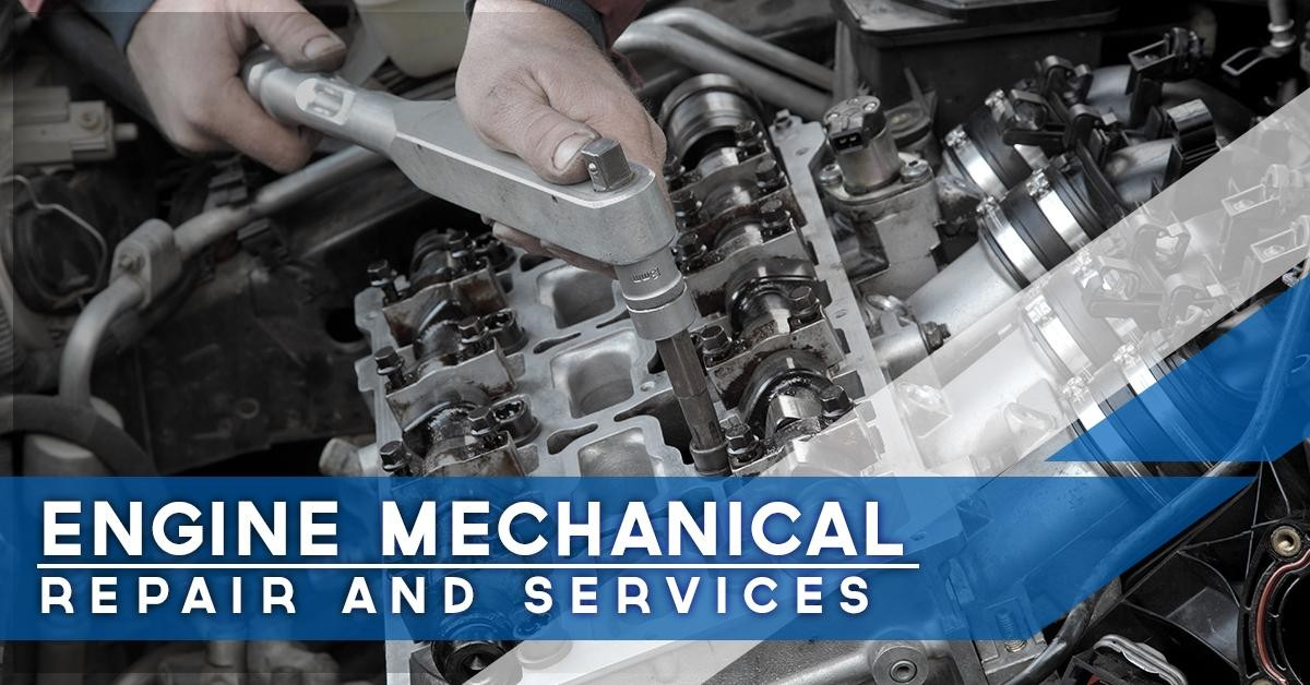 Leading Mechanical repair business Hervey Bay SS