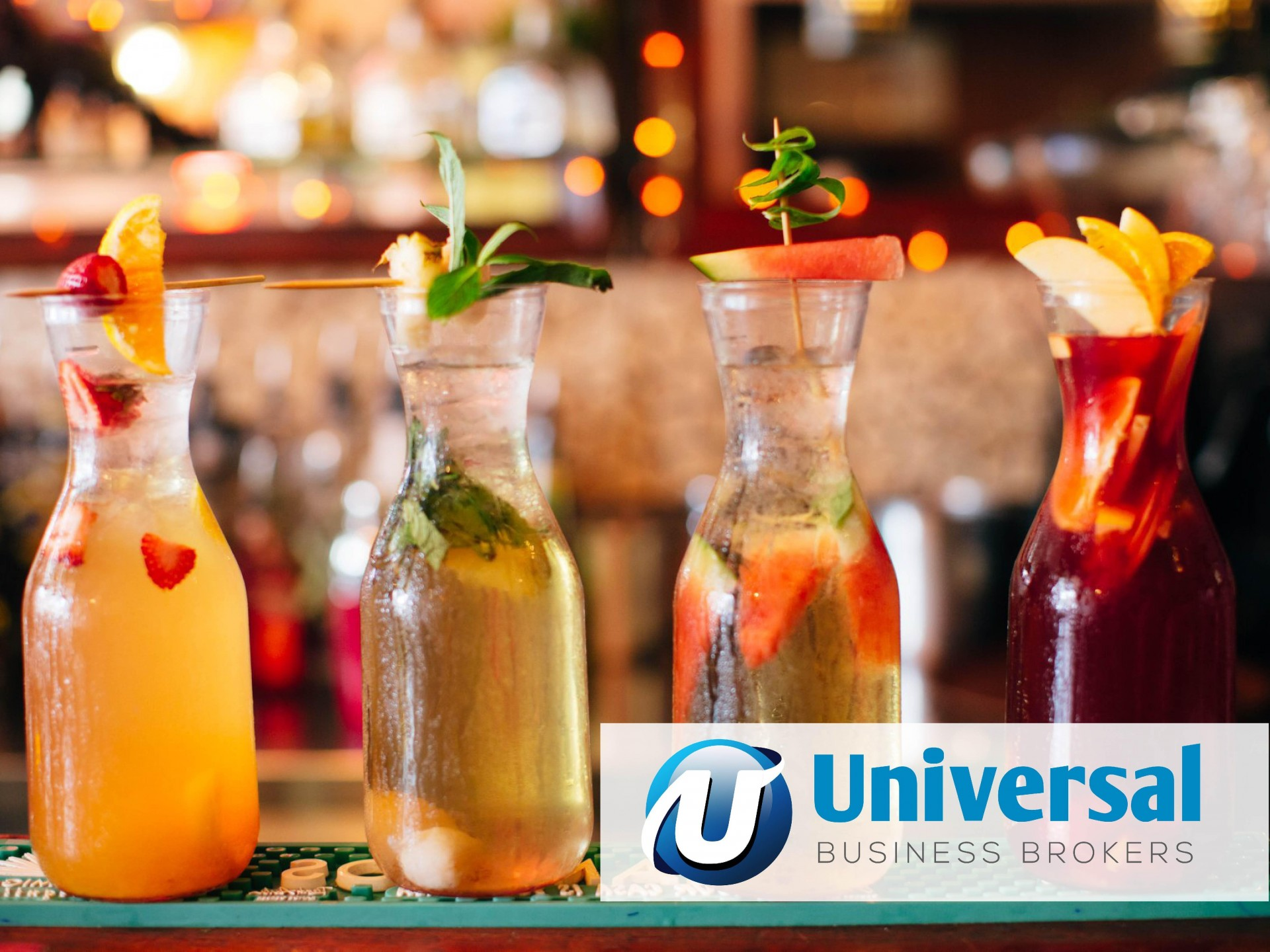 Cocktail Bar and Restaurant for Sale in the Eastern Suburbs