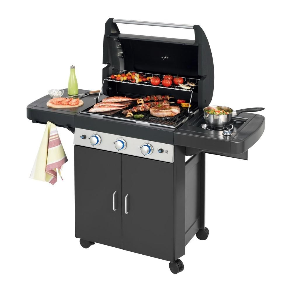 Barbecue and Gas Appliance Distributor DF