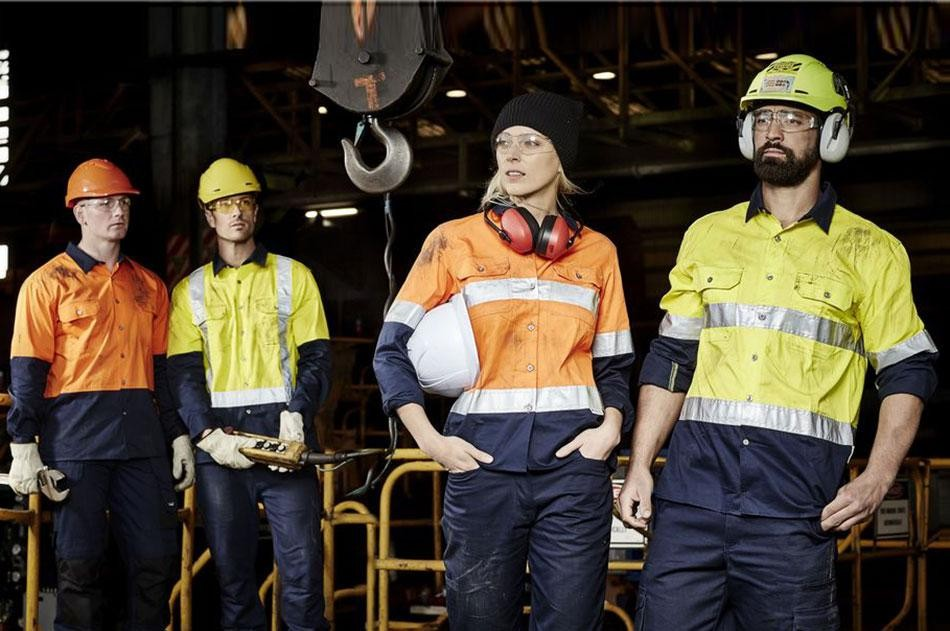 Safety Workwear And Protective Equipment Supplier - Great Cashflow