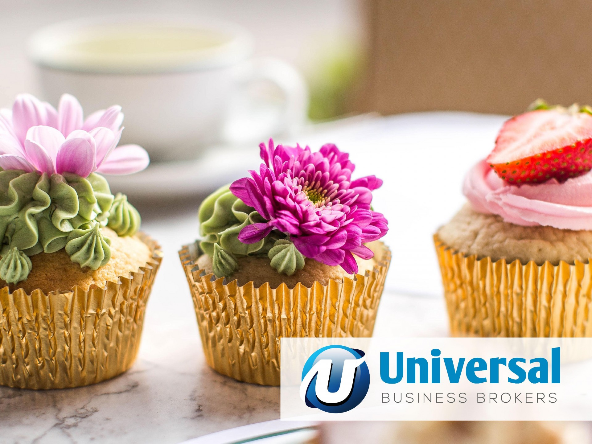 Cake shop for sale in the Sutherland Shire with FULL FINANCIALS