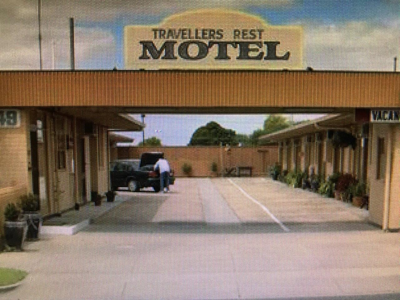 Motel freehold and business in a great location