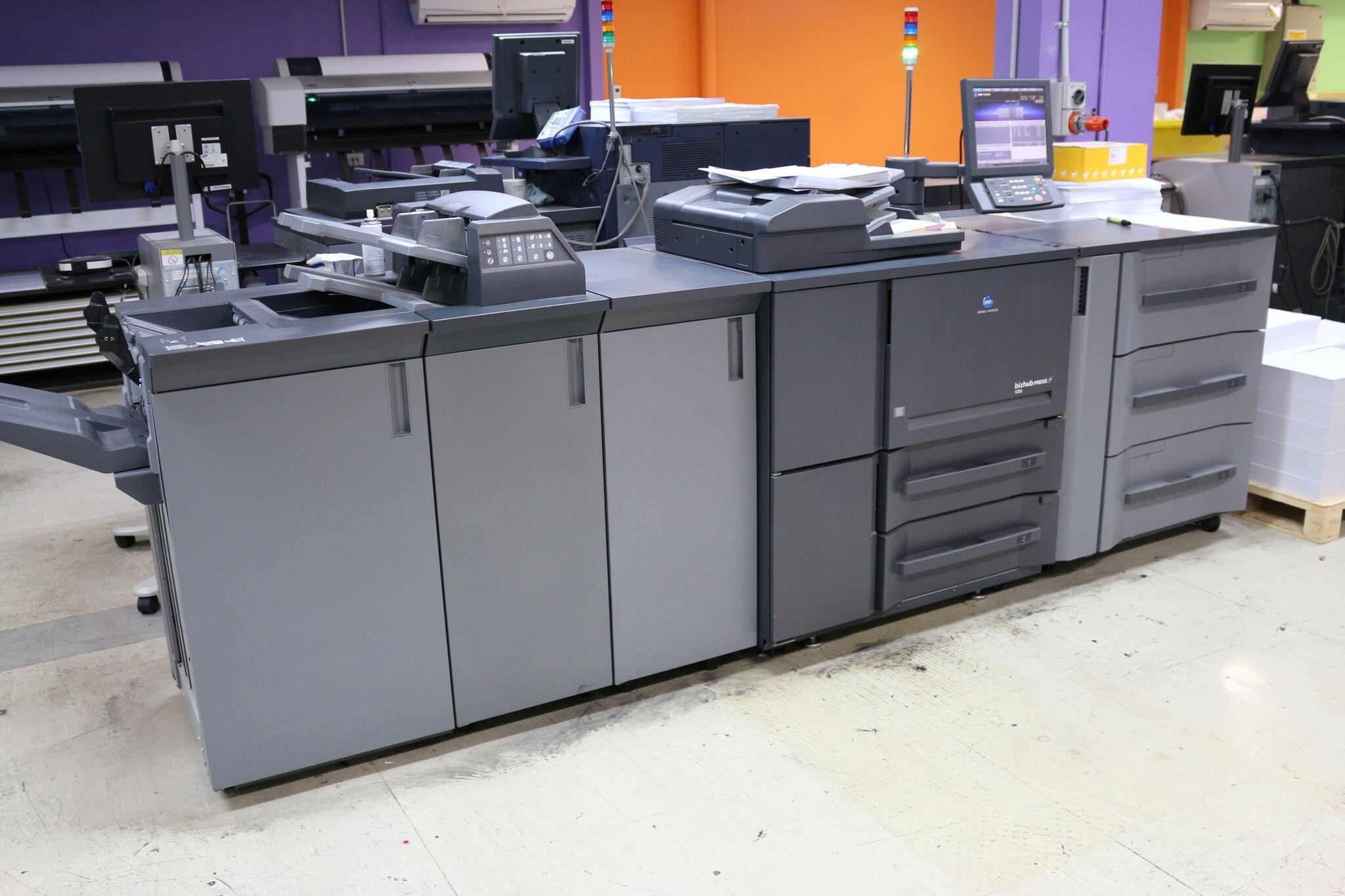 Commercial Offset  Digital  Wide Format Printer  SE QLD