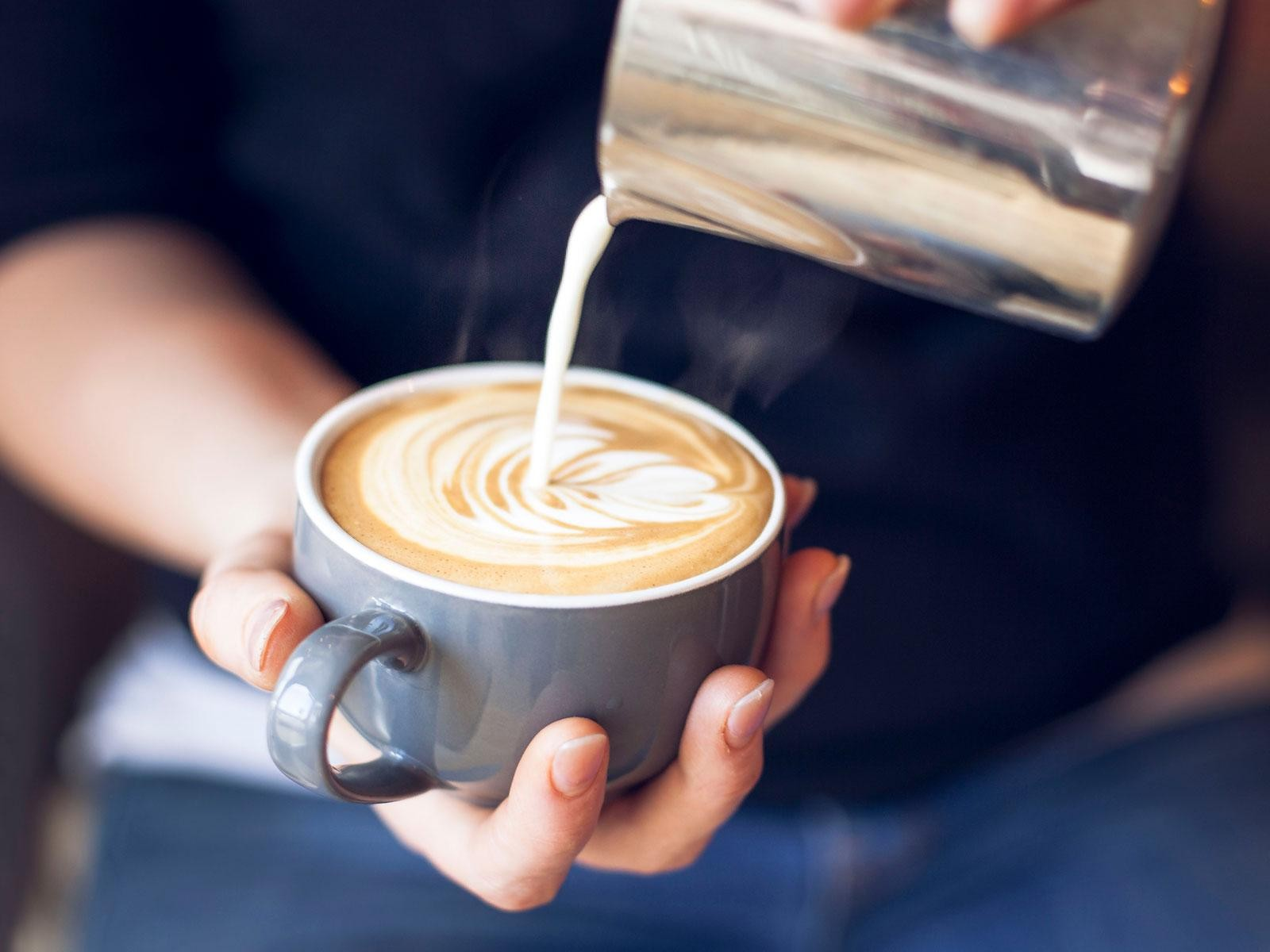 BUSY 5 DAY LICENSED CBD CAFE IN PRIME LOCATION - T/O $20k PLUS P.W.