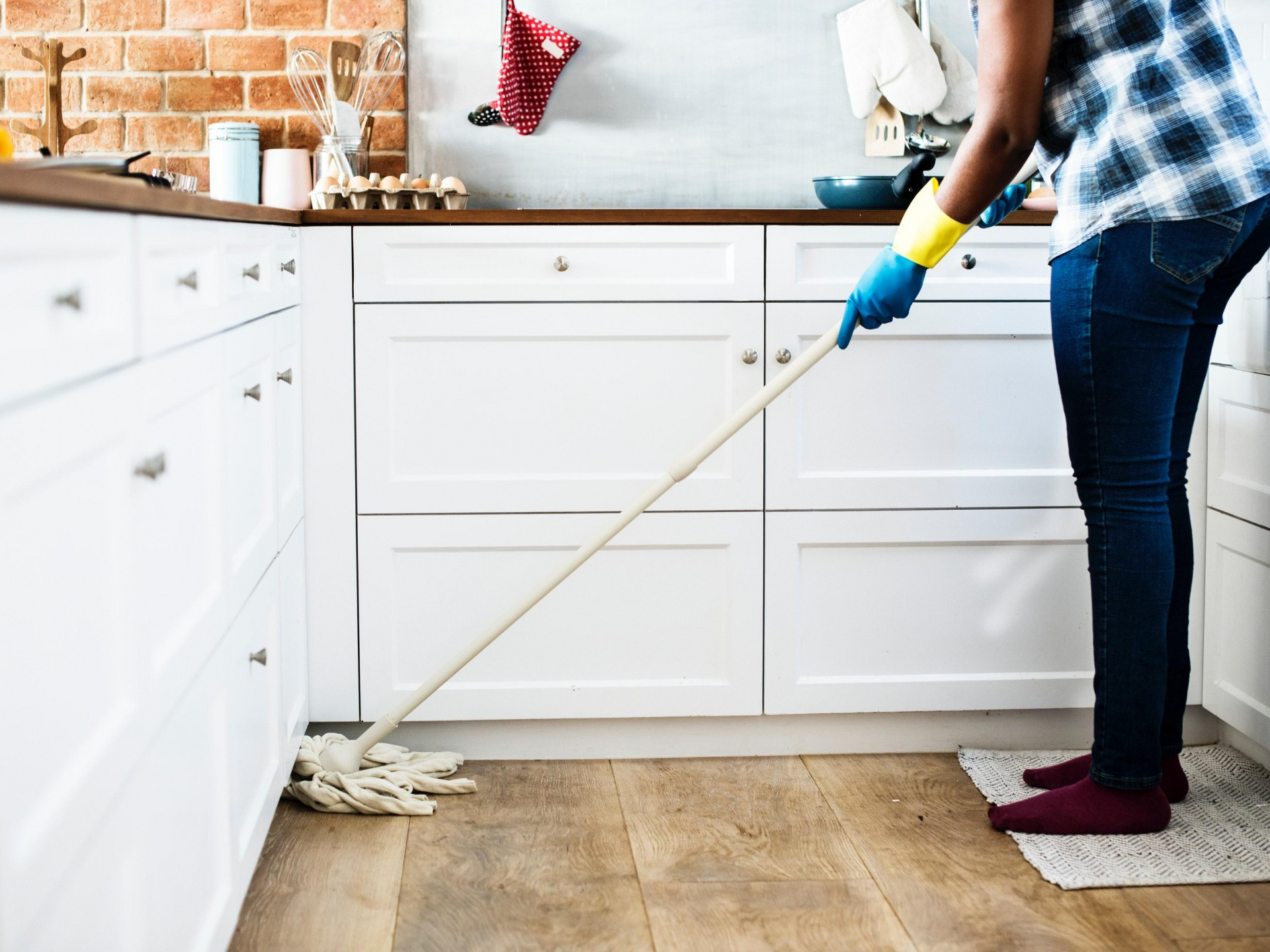 125% Return on Domestic Cleaning established 12 years