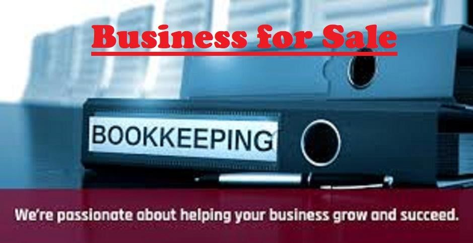 Bookkeeping and Accounts business Hervey Bay SS