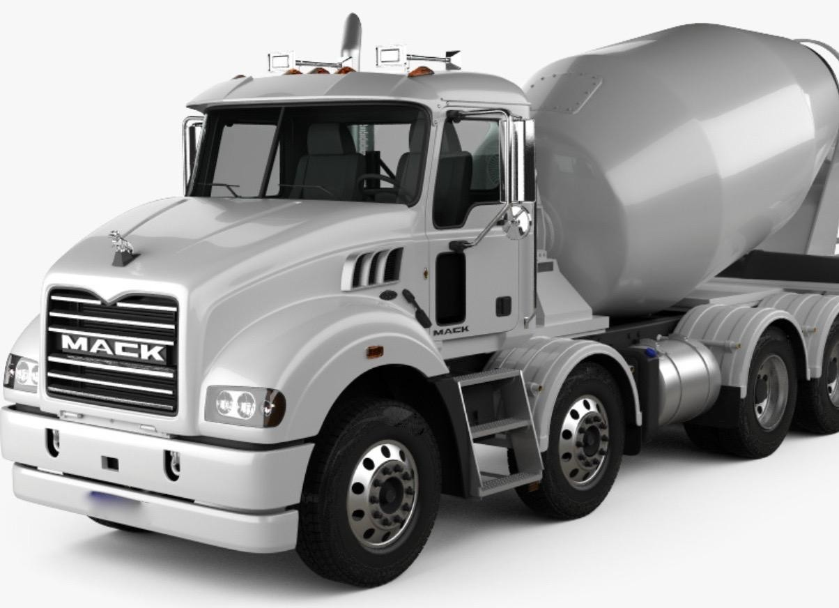 Multi Concrete Truck Contract in Sydney's Busy Western Suburbs