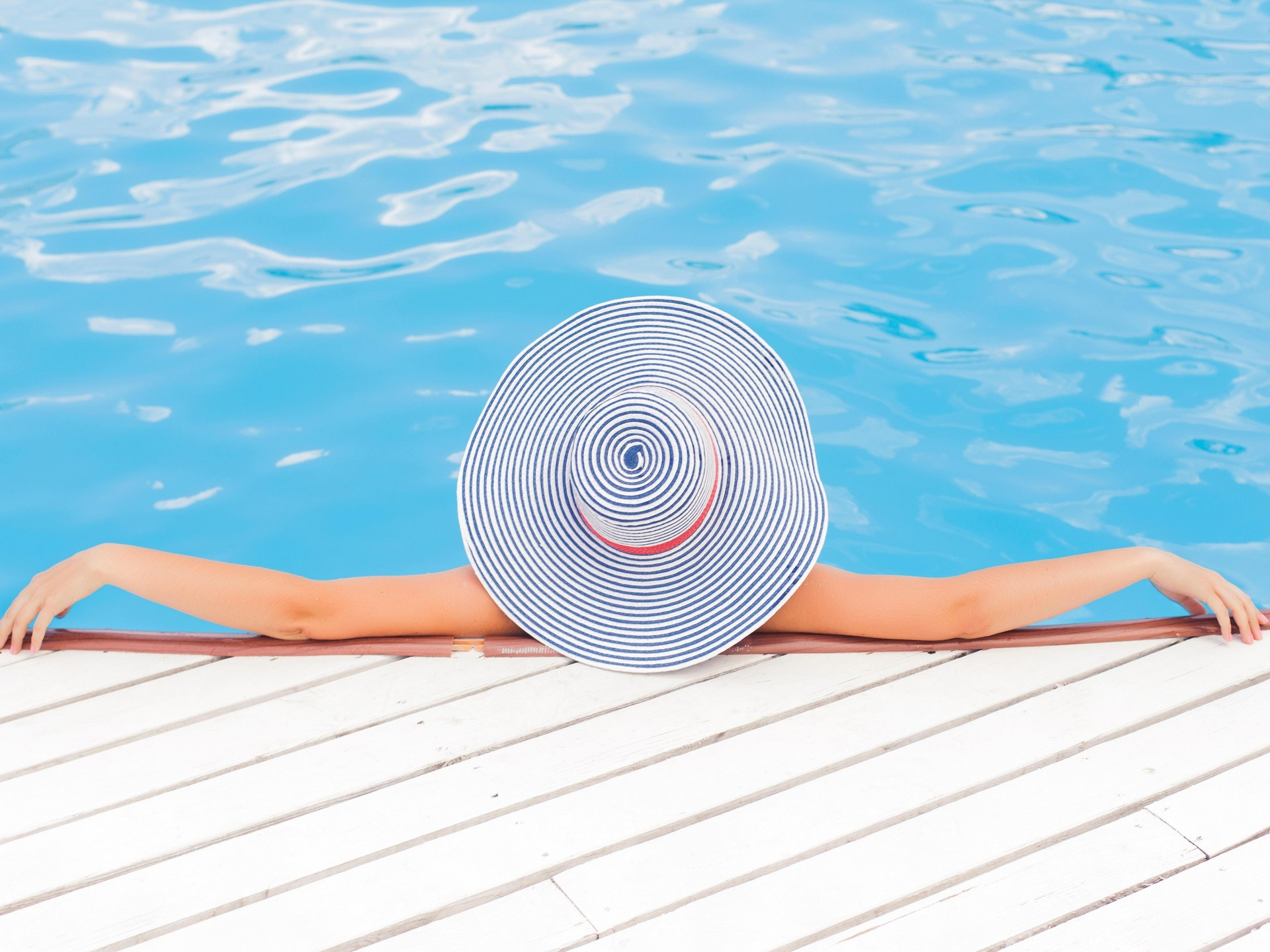 Pool Maintenance and Equipment Franchise - Newcastle