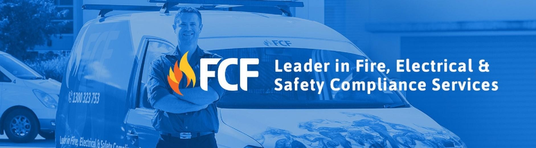 FCF Fire & Electrical franchise