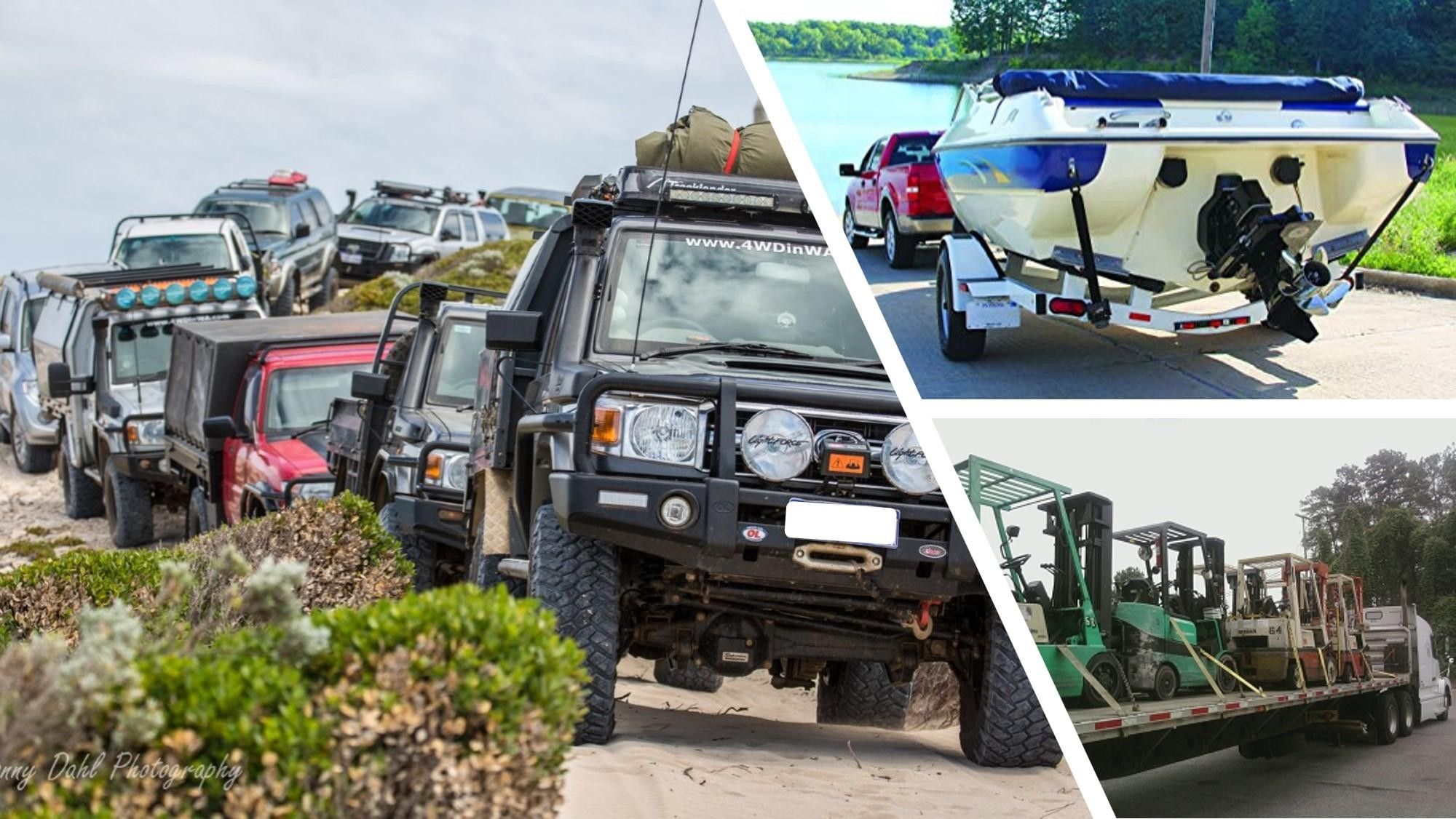 Manufacturing business in Transport Marine or Automotive 4WD industries North West Sydney NSWBA