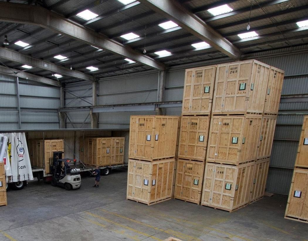 LEADING PREMIUM REMOVALS, STORAGE AND LOGISTICS SOLUTIONS BUSINESS - SERVICING LOCAL AND INTERSTATE