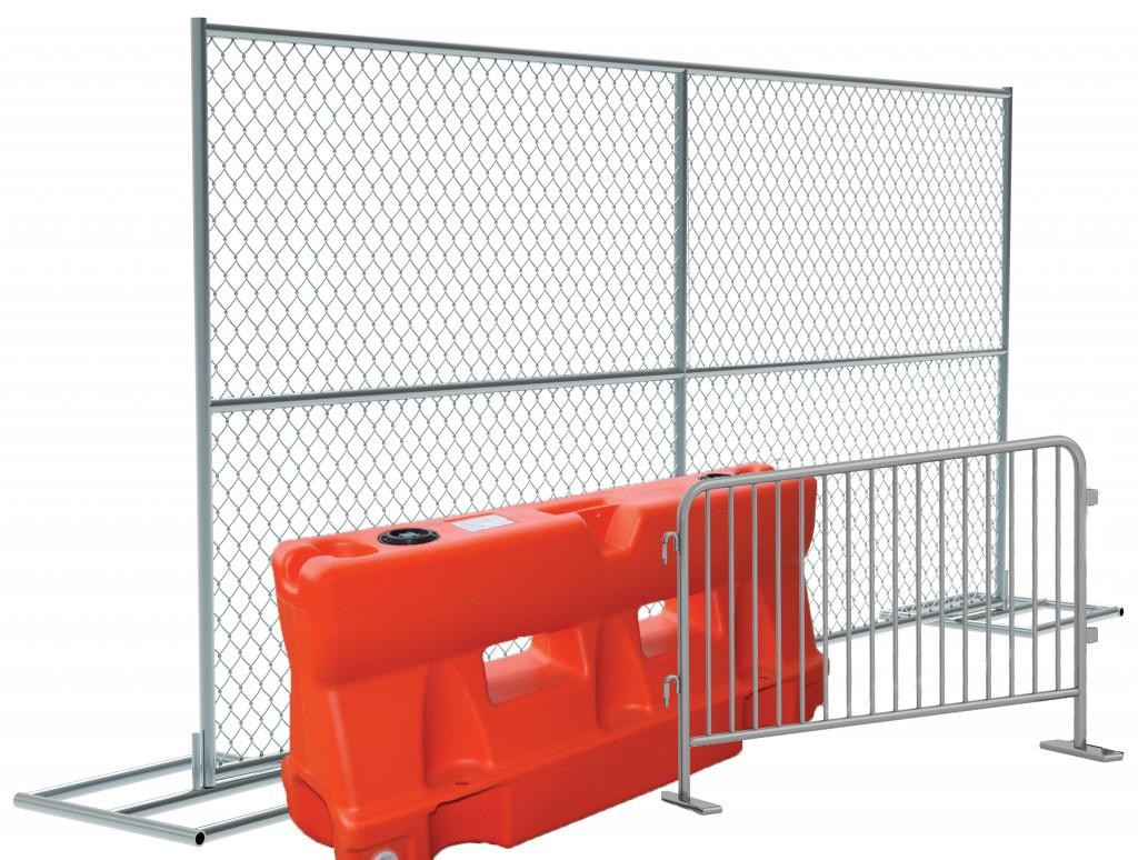Temporary Fencing and Hire Services - Newcastle/Hunter Valley
