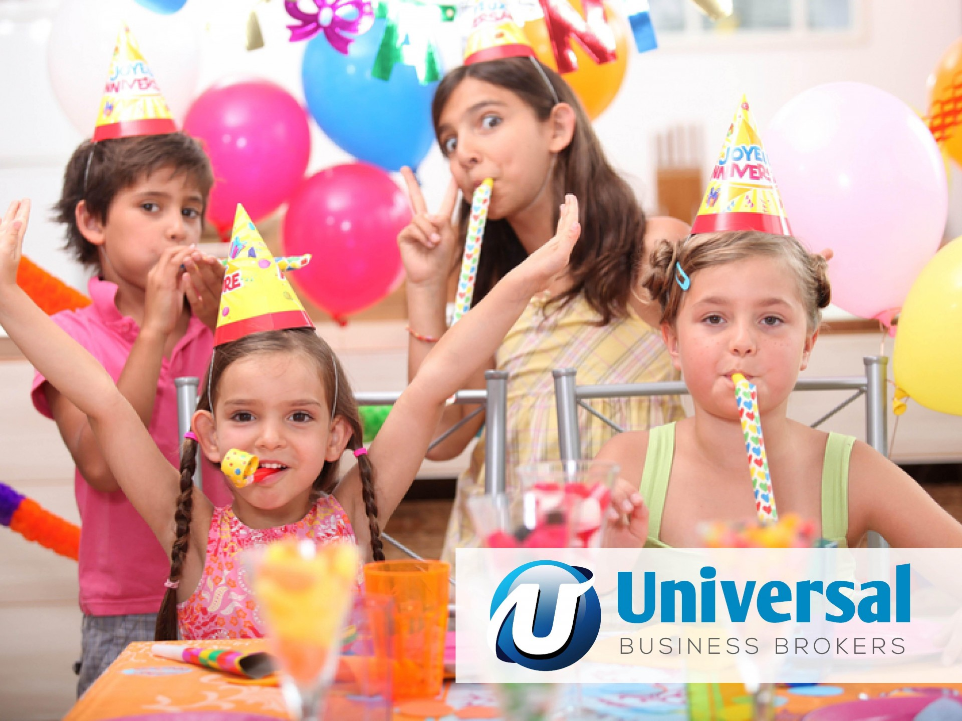 Children's Party Centre For Sale in the Sutherland Shire