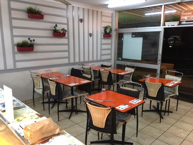 Indian Restaurant - Capalaba! Nice tidy store! Good reputation! Dine In - BYO - Take Away!