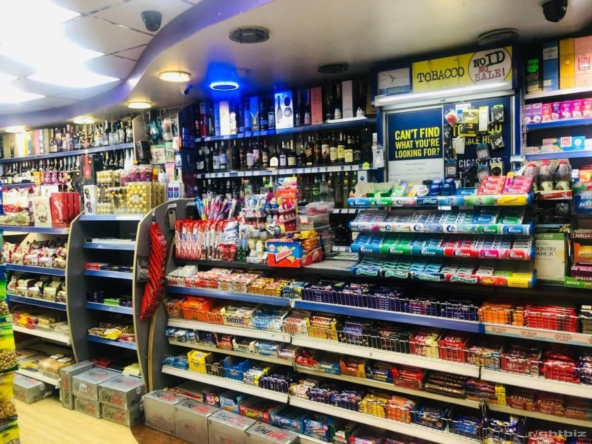 Convenience Store with News agency for sale in the Shire - Average Weekly Turnover $32,000 CF